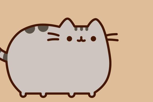 Картинка для Какой ты кот Пушин ?