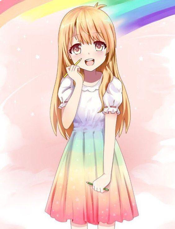 Картинка для Аниме-подборка картинок