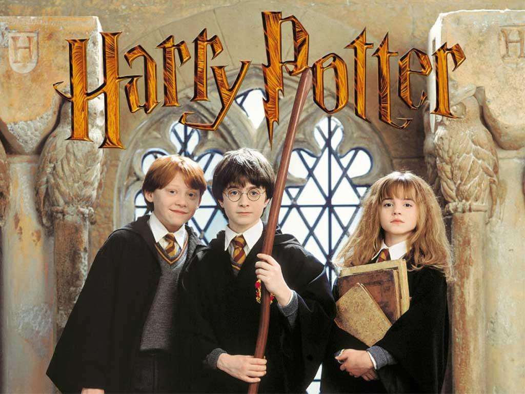 Гарри Поттер и философский камень. Тест по цитатам из ...