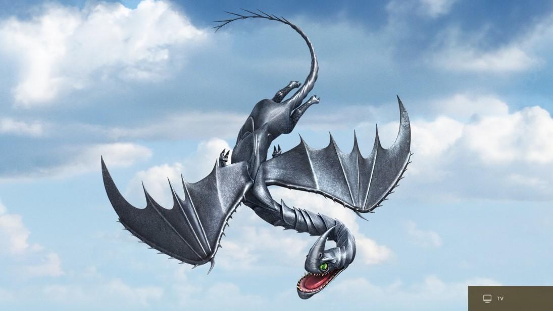 """Картинка для Как хорошо ты знаешь драконов из мультфильма """"Как приручить дракона""""?"""