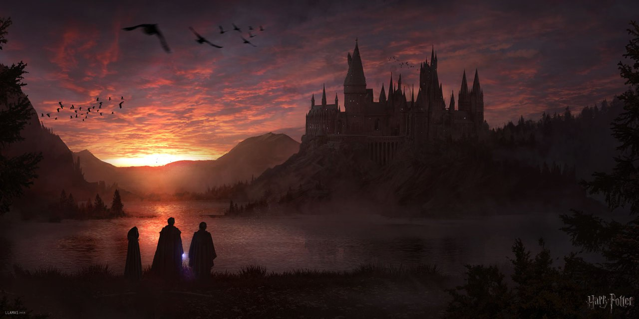 Картинка для Хогвартс. Твоя история.
