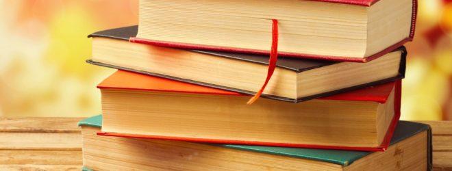 Картинка для Какую книгу тебе стоит прочесть?