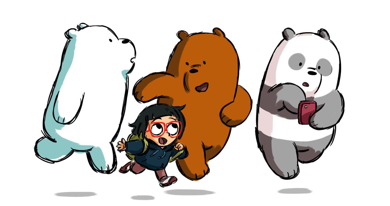 """Картинка для ▪•°""""Вся правда о медведях""""▪•°"""