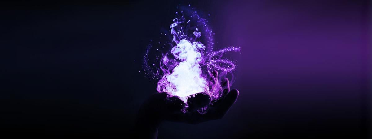 Картинка для Какая в тебе магия