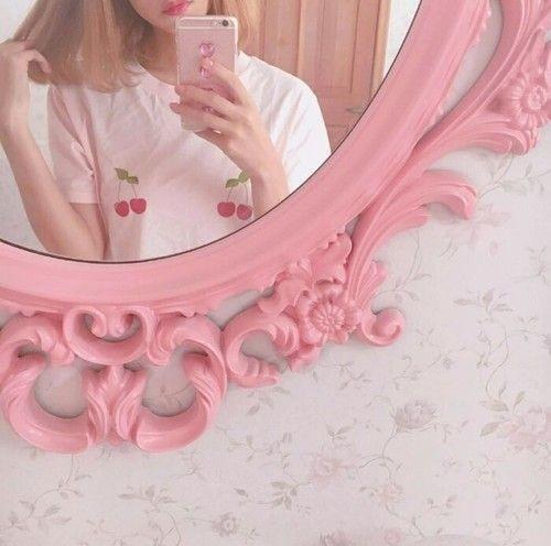 Картинка для pink aesthetic