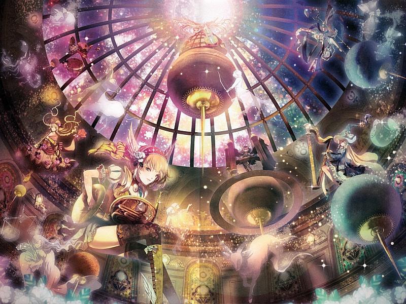 Картинка для Твоя аниме-внешность по знаку зодиака