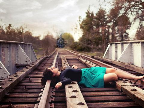 Картинка для и пусть летят поезда/1 часть