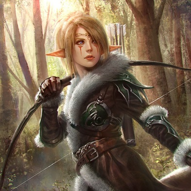 Картинка для Какая ты эльфийка из «Властелин колец» и «Хоббита»?