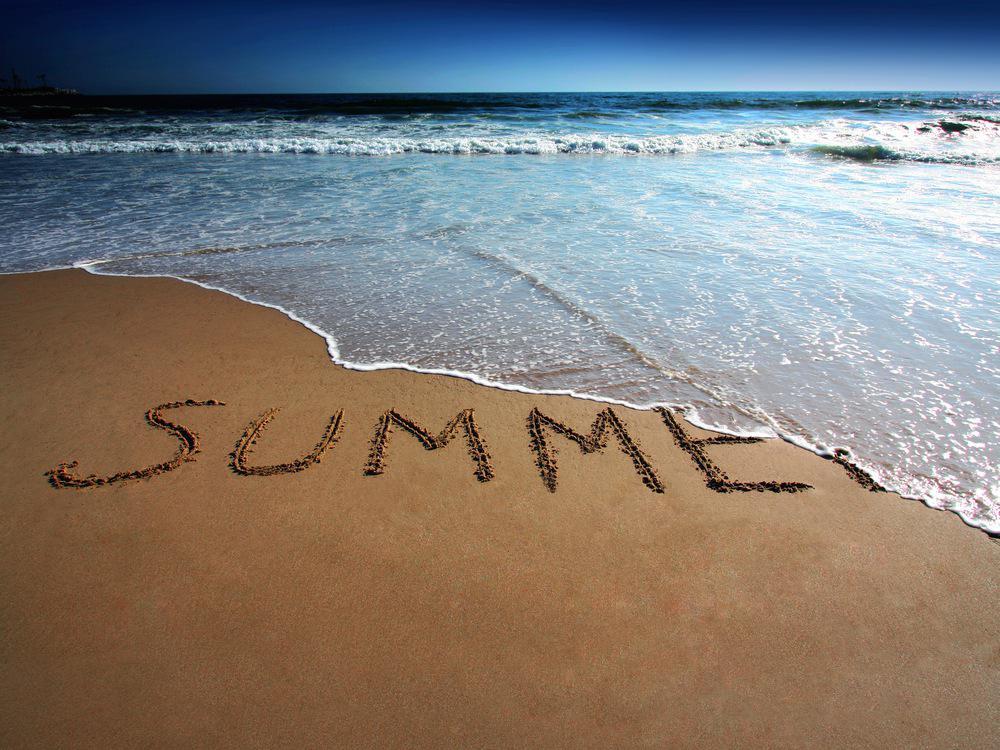 Картинка для Пока, лето!