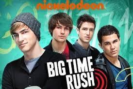 Картинка для Как хорошо ты знаешь песни Big Time Rush?