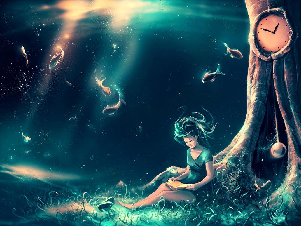 Картинка для Удивительный мир Кирилла Роландо