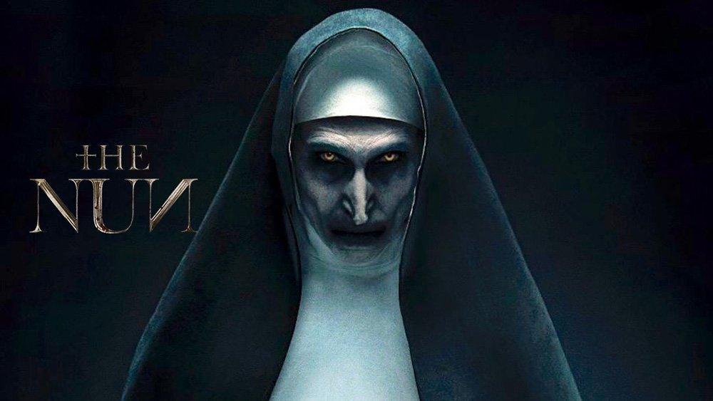"""Картинка для Кто ты из фильма """"Проклятие монахини""""?"""