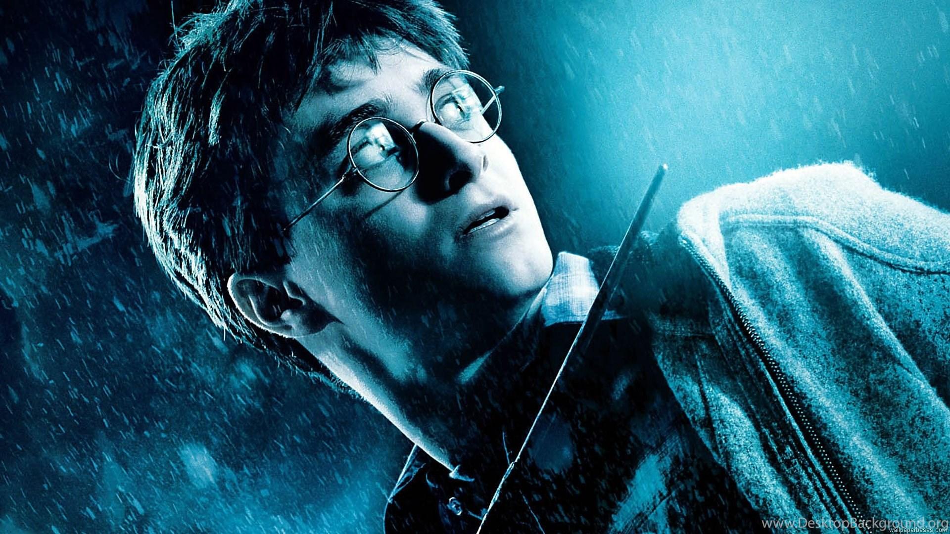"""Картинка для Насколько хорошо ты знаешь серию фильмов """"Гарри Поттер""""?"""
