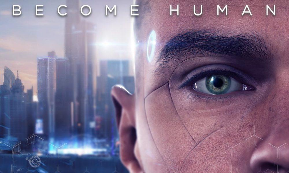 Картинка для Detroit: become human. Кто ты из главных персонажей этой игры?