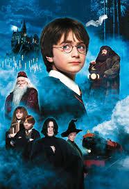 Картинка для Как хорошо ты знаешь Гарри Поттера?