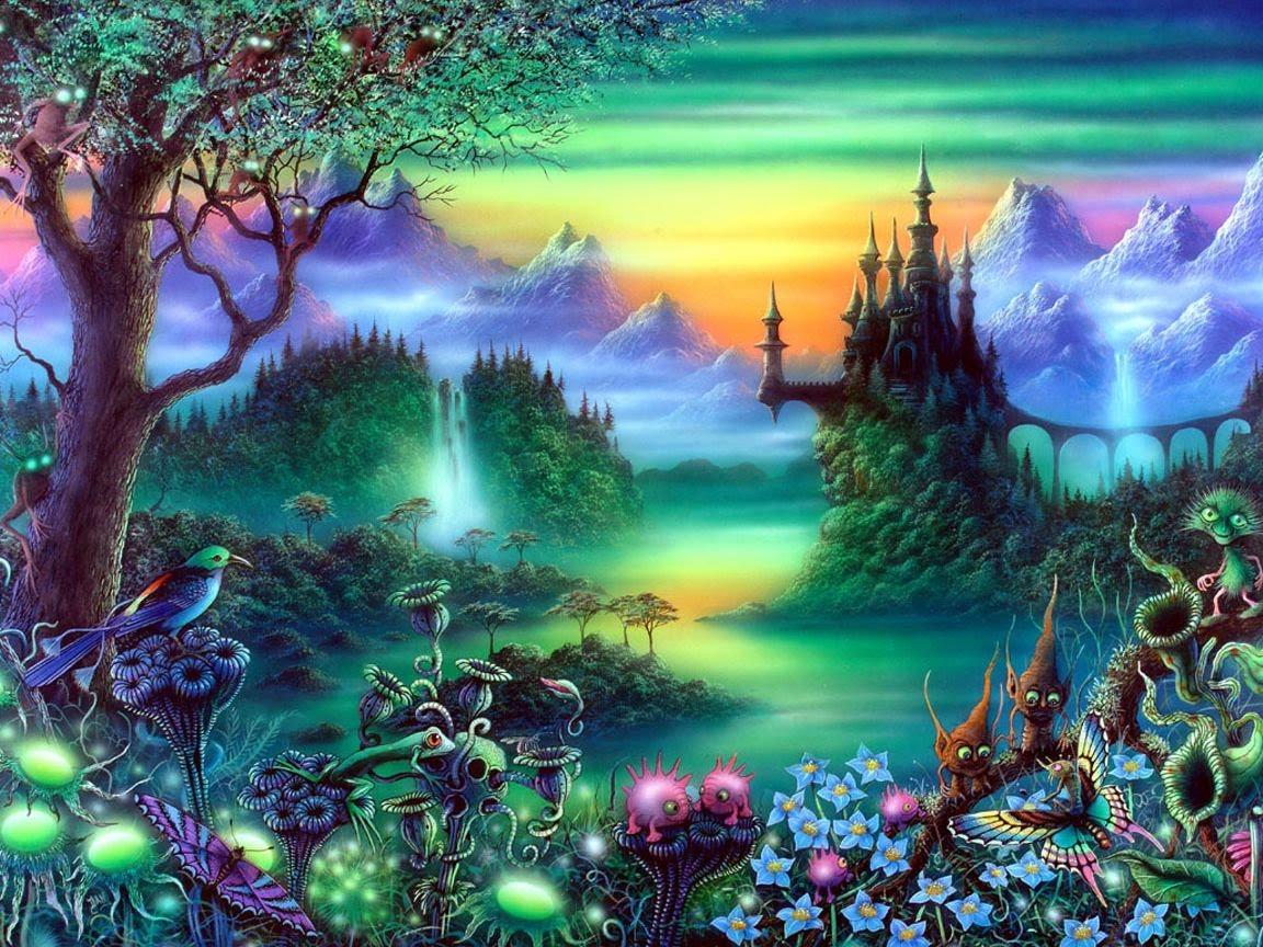 Картинка для Твоя история в волшебной стране