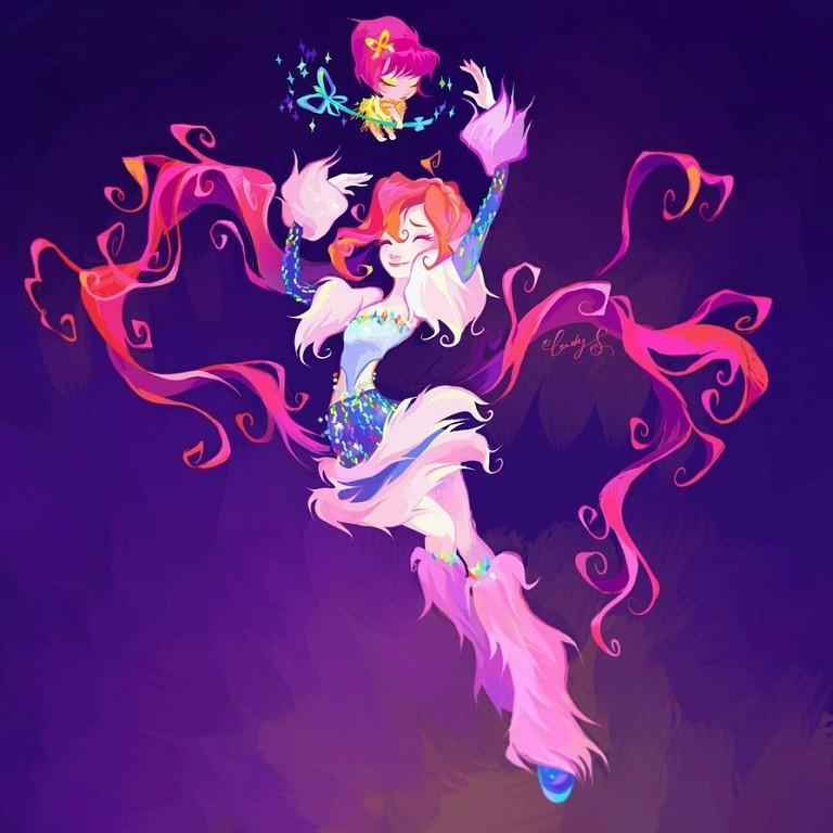 """Картинка для Какая ты фея из вселенной """"Винкс""""?"""