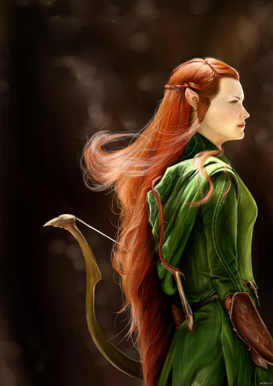 Картинка для ✦ Какое эльфийское (женское) имя тебе подойдёт по Знаку зодиака? ✦