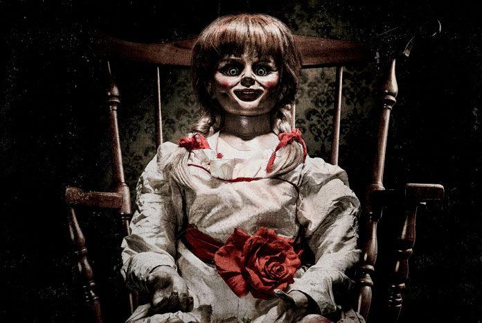 Картинка для Топ 10 страшных кукол
