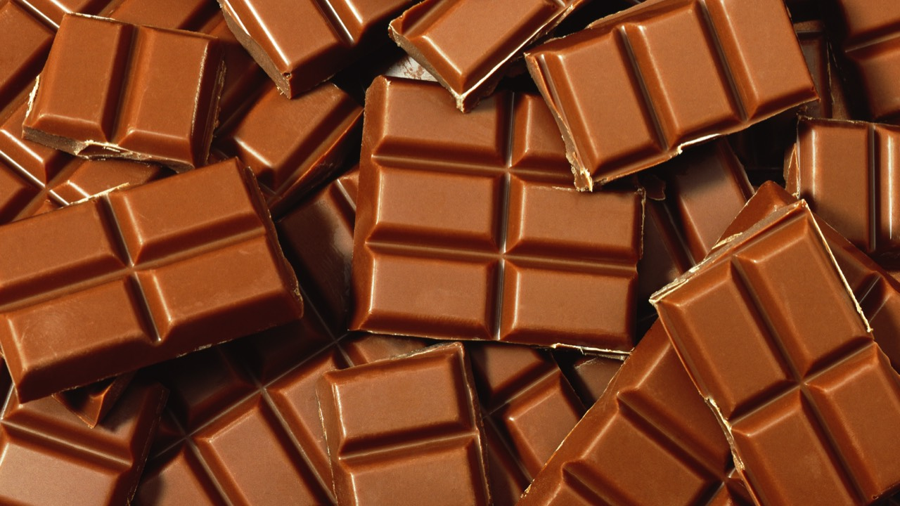 Картинка для Какой ты шоколад