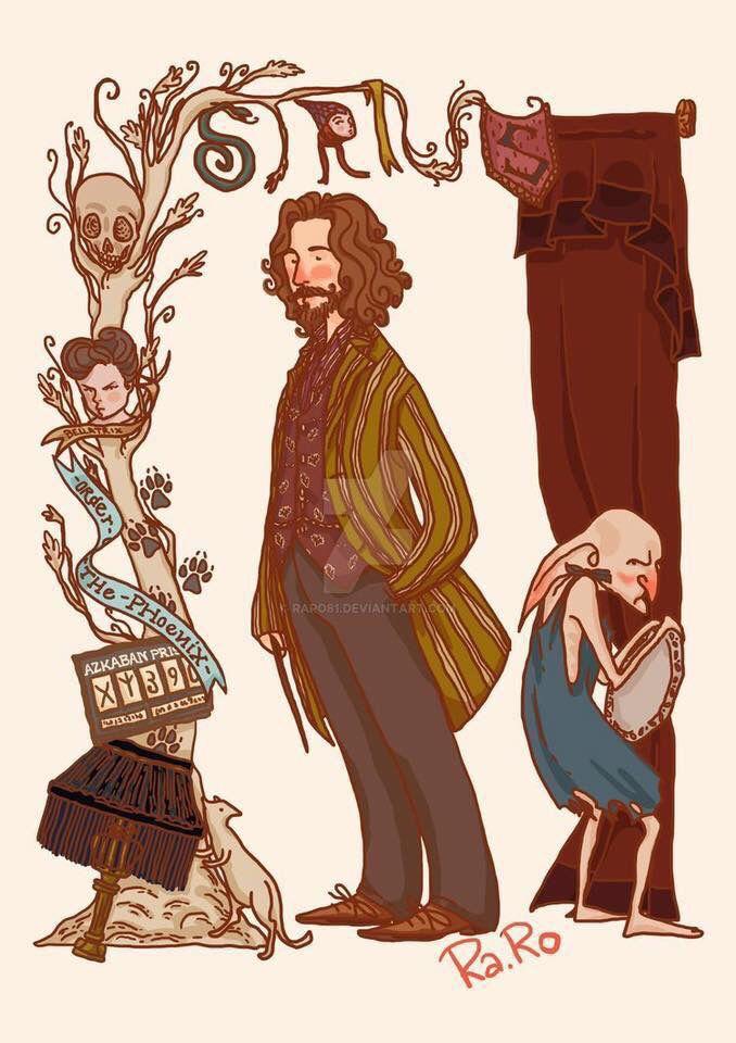 Картинка для Гарри Поттер Арты