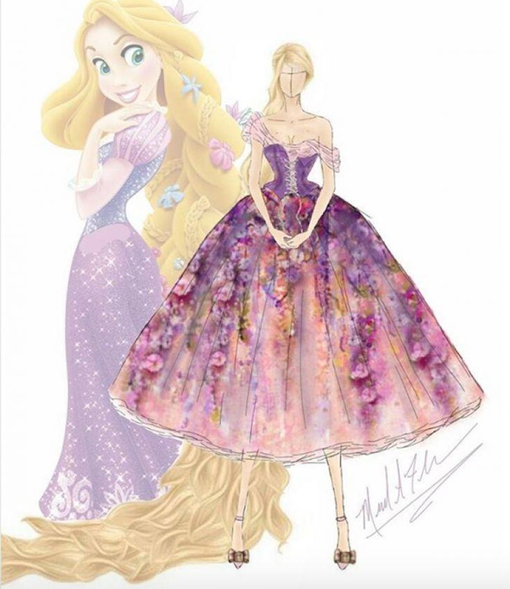 Картинка для ★ Ты — новая принцесса Диснея ★