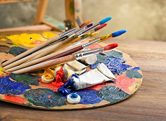 Картинка для Творчество в искусстве