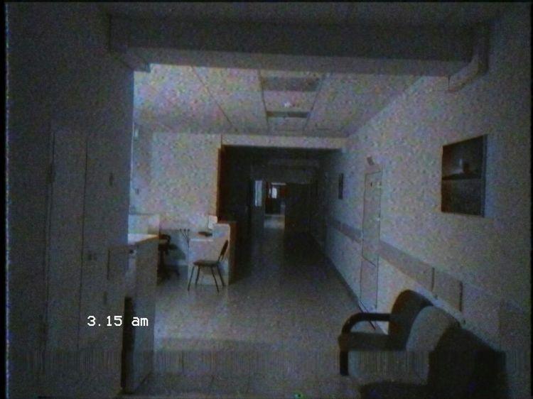 Картинка для The hospital