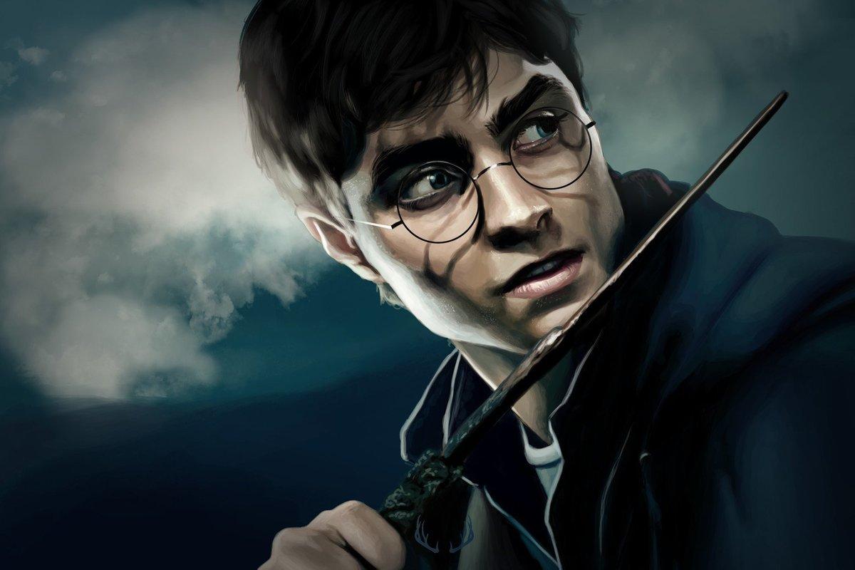 Картинка для Отношение героев Гарри Поттера к тебе.