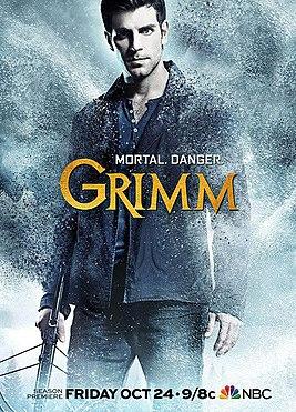 Картинка для Новый персонаж в сериале Грим?