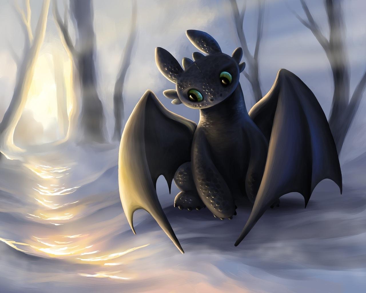 картинки как приручит дракона словам знаменитости