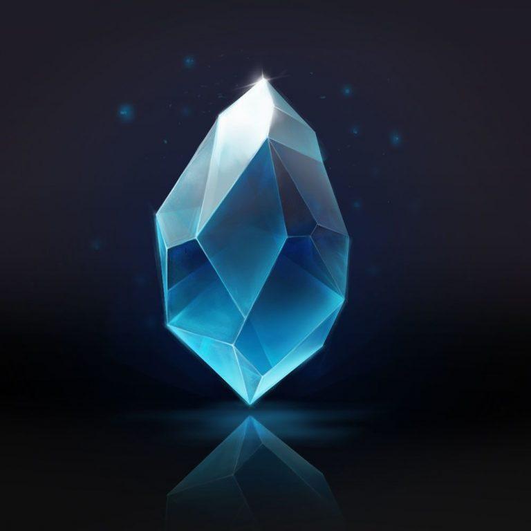 кристаллы с картинками них