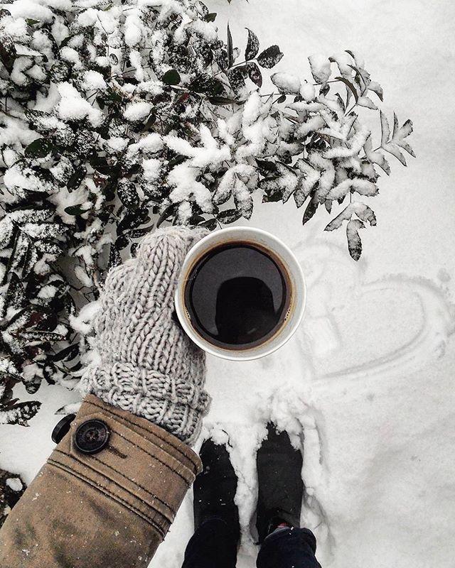 Картинка для ☆ Зимняя Эстетика ☆
