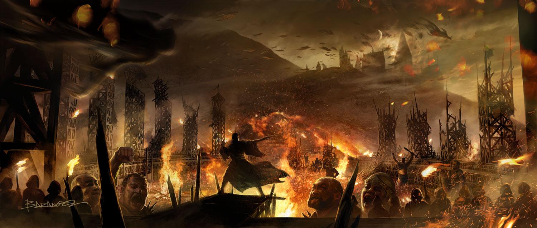 Картинка для Завтра была война