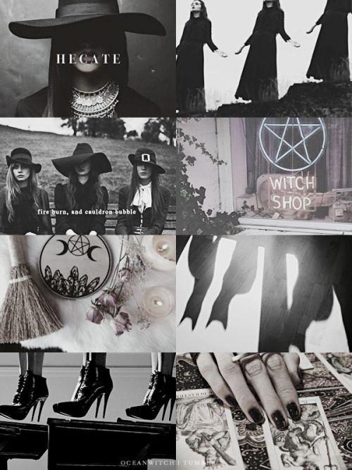 Картинка для †Ведьма.Путешествие в мире сверхъестественного†