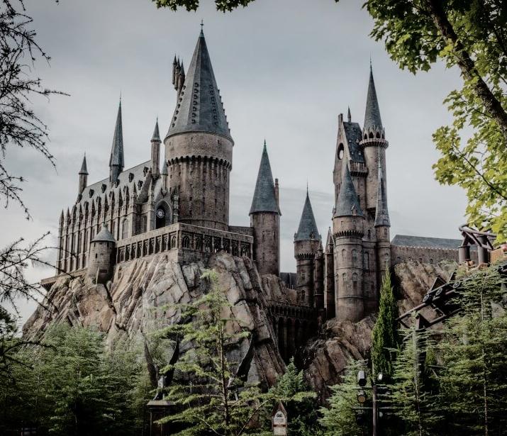 Картинка для Отношение героев к тебе в мире Гарри Поттера