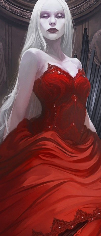 Картинка для you're vampire