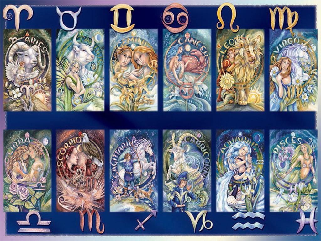 Картинка для Особенности вашего знака зодиака