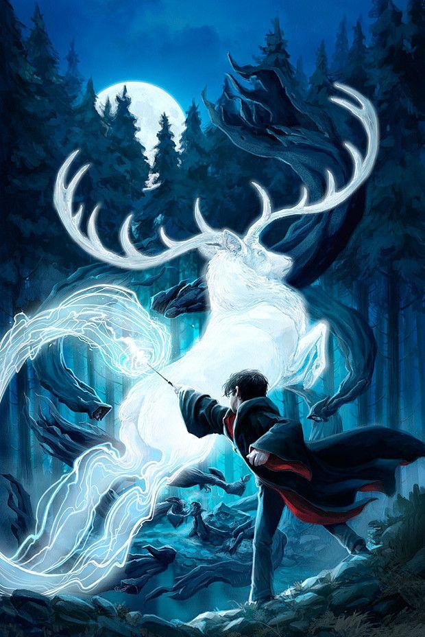 Картинка для Как хорошо ты знаешь Гарри Поттера