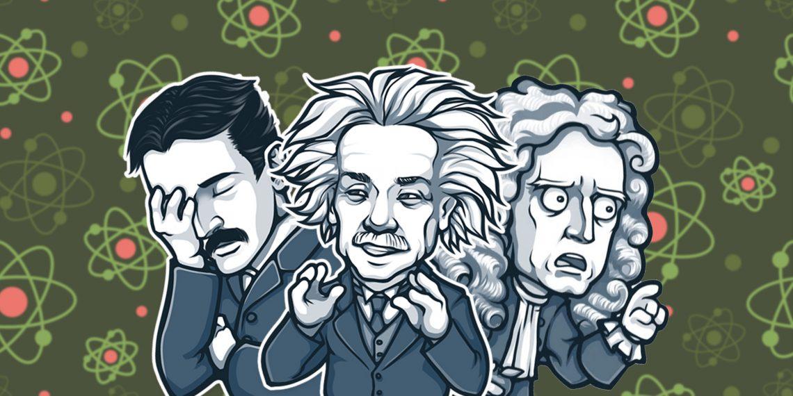 Картинка связанные с физикой