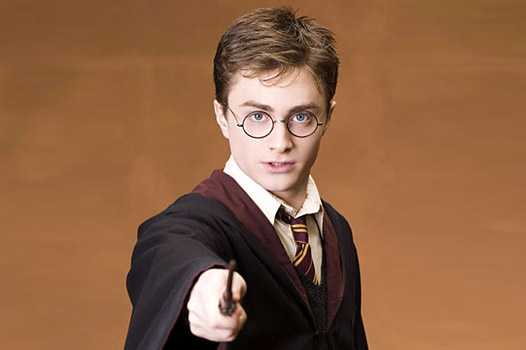 Картинка для Факты по Гарри Поттеру. Часть 2