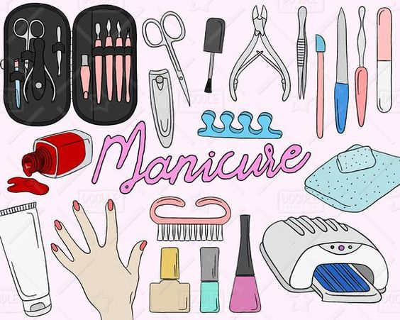Картинка для manicure selection 💅
