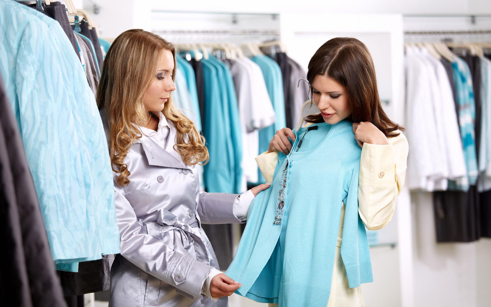 Фото с фирмами одежды