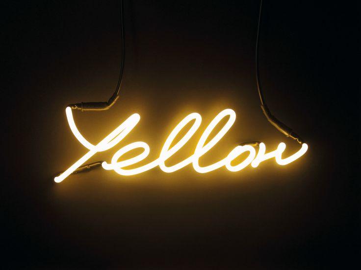 Картинка для yellow aesthetics ☆