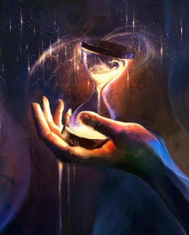 Картинка для Обладаете ли вы магией? На сколько процентов вы имеете к ней предрасположенность?