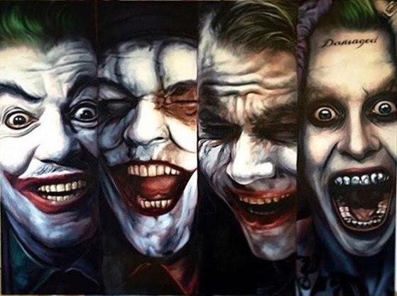 Картинка для Какой он — твой Джокер