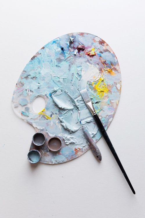 Картинка для • Для художников: какой ты тип творца? •