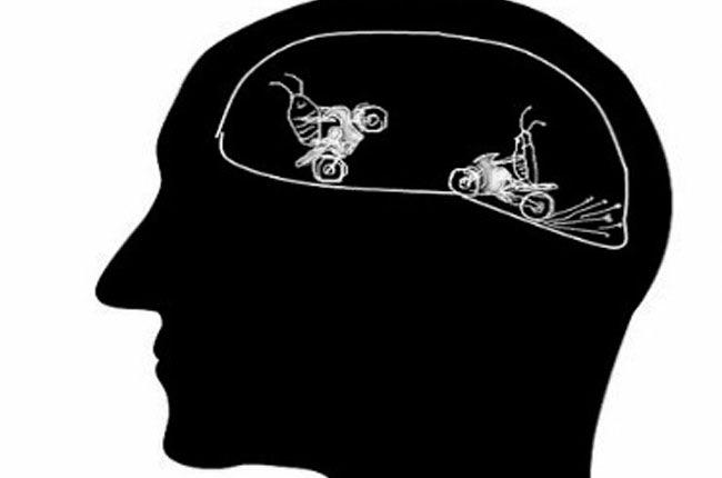 Картинка для Тест на знакомство с тараканами в голове
