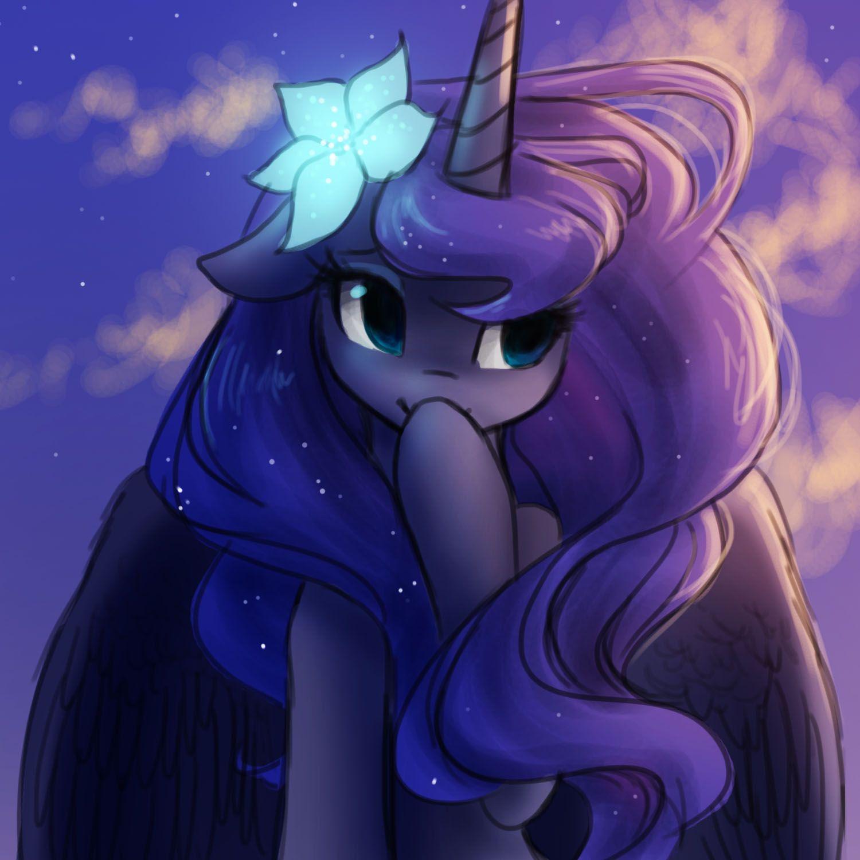 Картинка для You pony…(remake)