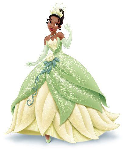 Картинка для Какая ты принцесса?